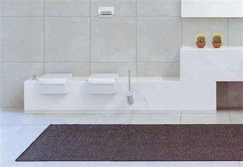 Keramikelemente Als Sicht Und Sonnenschutz by Una Bidet Ceramica Flaminia Stylepark