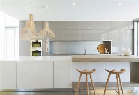 Minimalist Loft With Luxurious Details by 7 Tips For Creating The Minimalist Kitchen