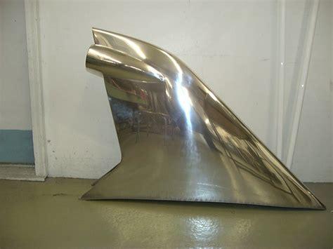 metal shaping metal fabrication