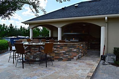 outdoor kitchen  tampa fl