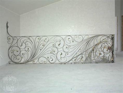 Ringhiera Di Ferro ringhiere in ferro battuto ferro battuto recinzioni in