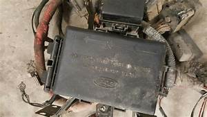 1999 2000 2001 2002 2003 Ford F250 F350 7 3l Engine
