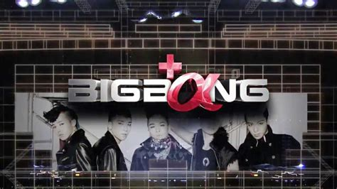 『bigbang Japan Dome Tour 2013~2014』spot (60 Sec.) & Sol's