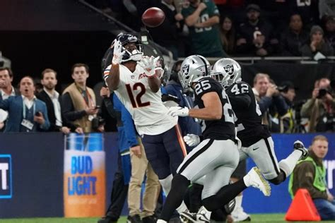 Why Haven't The Bears Extended Allen Robinson? Ryan Pace ...