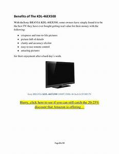Looking For An Awesome Lcd Tv