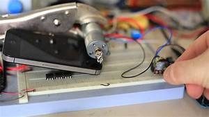 Controle De Velocidade - Motor Dc