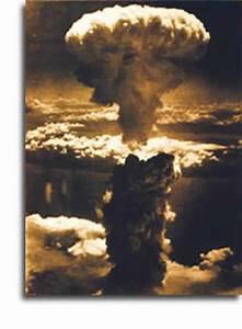 Web Portals Atomic Cloud Over Nagasaki Image Eurekalert Science News