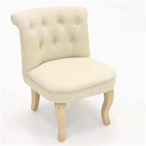 fauteuil beige pas cher fauteuil frog beige
