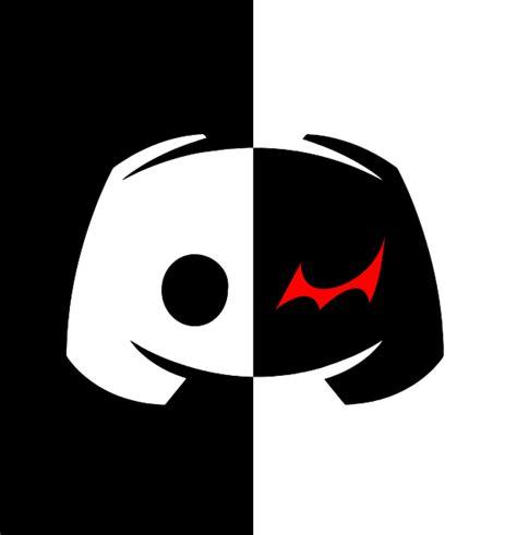 Monokuma Discord Icon Made By Me Danganronpa