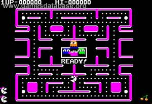 classic pacman for mac