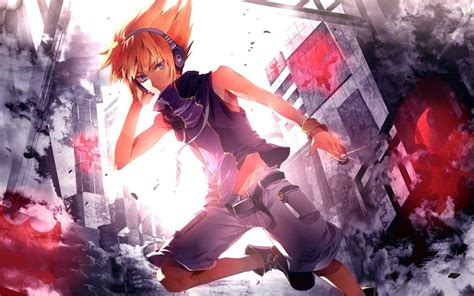 Cool Anime Guys Wallpaper - anime wallpapers wallpaper cave