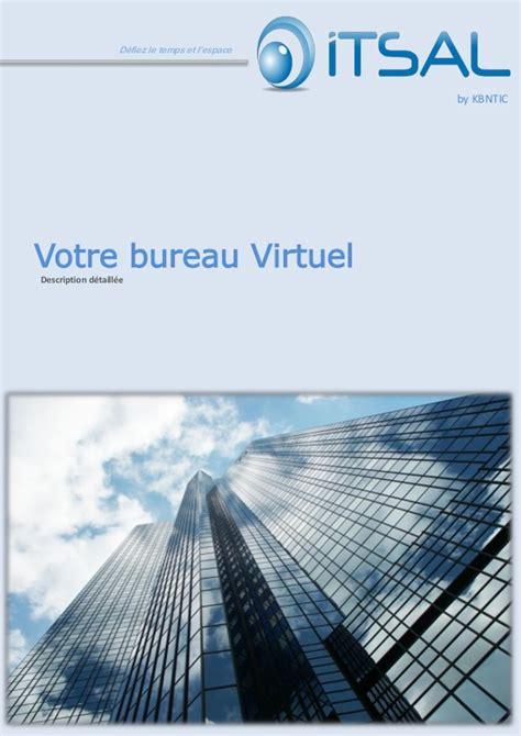 bureau virtuel gratuit presentation du bureau virtuel html5 itsal