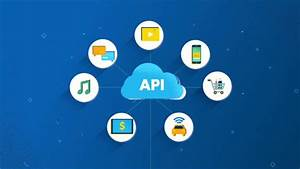 What Exactly Is An Api  Application Programming Interface