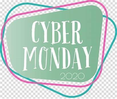 Monday Cyber Line Clip Clipart Transparent Area