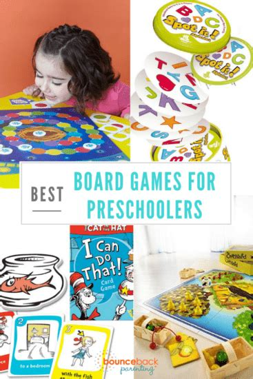 board for preschoolers 3 4 and 5 year olds 691 | Best Board Games for Preschoolers 367x550