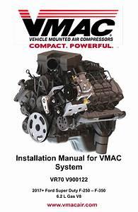 Vmac Air Compressor Wiring Diagram