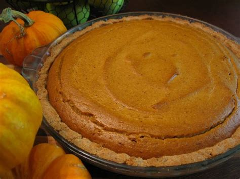 Pumpkin Pie Without Crust Healthy by The Best Paleo Pumpkin Pie The Paleo Mom Good With Or