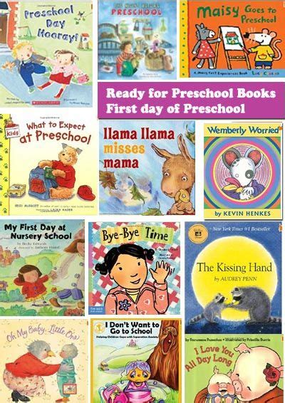 preschool day on preschool books 988 | e7e2e22d88c919a218eb7db8e2a29d43