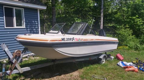 Striper Boats For Sale Usa by Chrysler Striper Boat For Sale From Usa