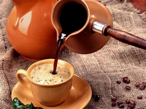 Why coffee works as a stimulant. Coffee diet on 3 and 7 days | Top-Diet.com