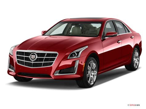 2014 Cadillac Price by 2014 Cadillac Cts Prices Reviews And Pictures U S News