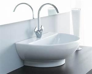 Moderne Waschbecken Bad : waschbecken keramik waschbecken keramik waschbecken modern design traditionelle ~ Markanthonyermac.com Haus und Dekorationen