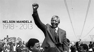 Mandiba!!! Nelson Rolihlahla Mandela Dies at 95 – Dr. Diva ...