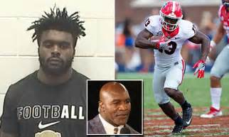 Evander Holyfield's son arrested on marijuana charges ...