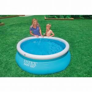 Easy Set Pool : easy set pool 6ft x 20in intex from uk ~ A.2002-acura-tl-radio.info Haus und Dekorationen