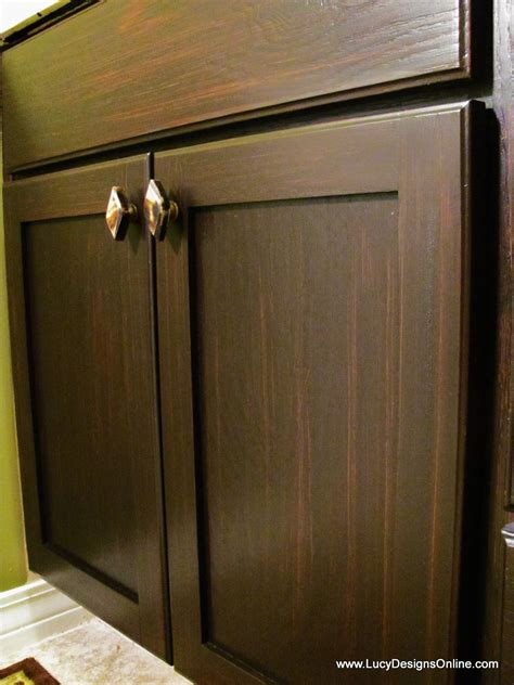 painting over stained cabinets cool painting stained cabinets on how to use gel stain diy