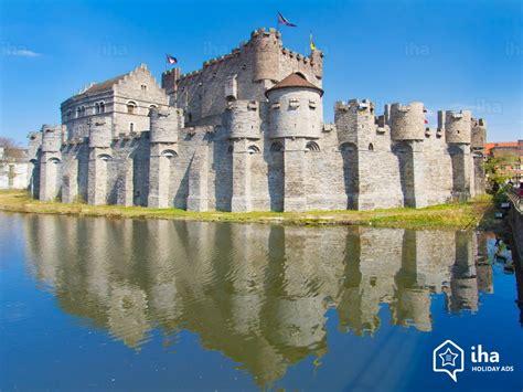 chambre d hote gand gand château des comtes de flandre