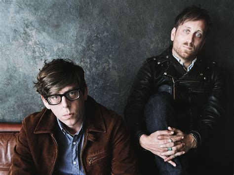 Interview New Black Keys Album, 'turn Blue,' On Morning