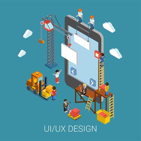 hunting   ui  ux designer   development