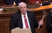 WV Gov. Jim Justice delivers State of the State Address ...