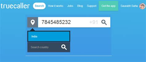 find name by phone number how to track phone number get real name address operator