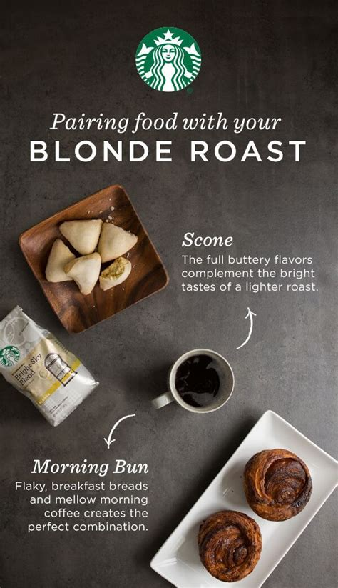 Dark and light roasted coffee has a favorite misconception related to them. We love a blonde roast paired with classic breakfast breads like scones and morning buns. # ...