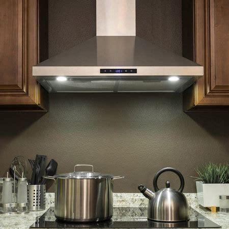 wall mount   cabinet range hood    choose