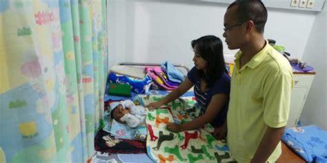 Dokter Kandungan Wanita Di Bandung Usai Diinfus Di Rumah Sakit Tangan Bayi Ini Malah