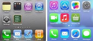 Image Gallery ios app icons