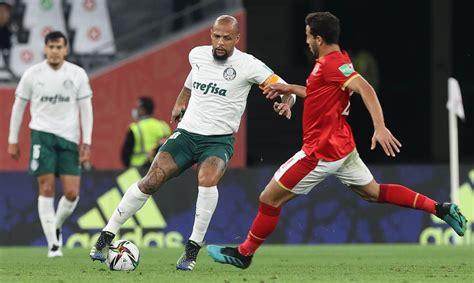 Mundial: Palmeiras decepciona e perde terceiro lugar para ...