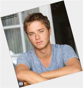 Jeremy Sumpter Official Site For Man Crush Monday Mcm