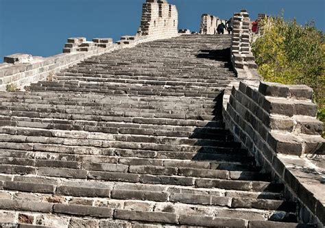le plus grand escalier du monde 16 escaliers les plus effrayants au monde