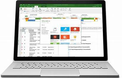 Project Microsoft Professional Pc Windows Office Software