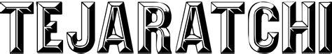 beveled fonts urban fonts