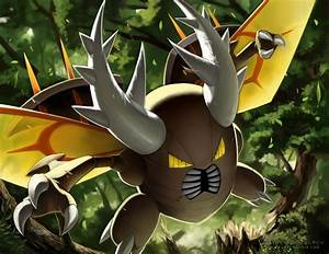 Pokémon by Review: #127: Pinsir