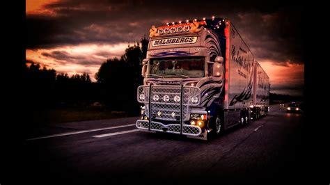 scania   highway beast youtube