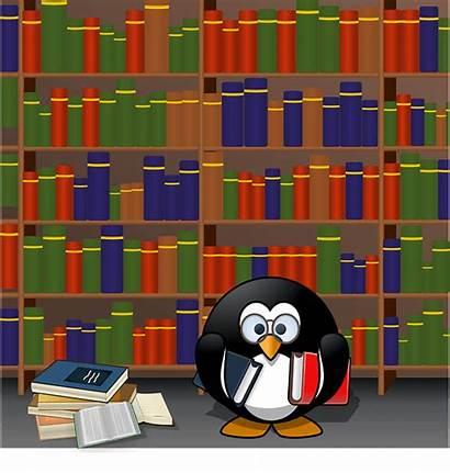 Archiviare Penguin Libri Calc Books Dati Libraries