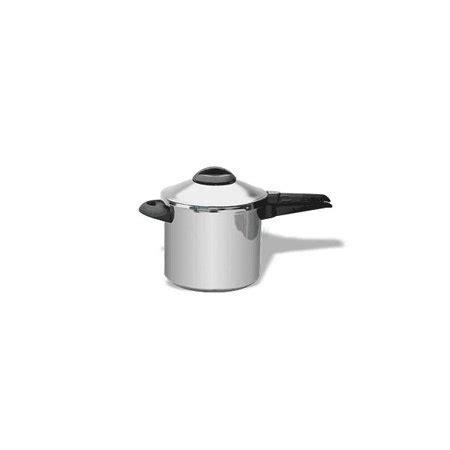rikon kuhn duromatic pressure cooker efficient energy