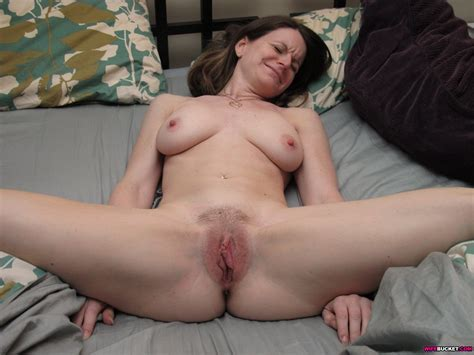 Sexy middle aged mother self photos