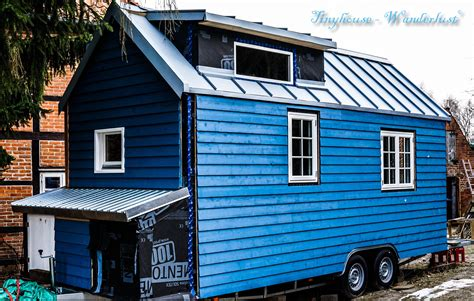 Feste Tiny Häuser by Tiny House Project Archive Kleine H 228 User Gro 223 E Freiheit